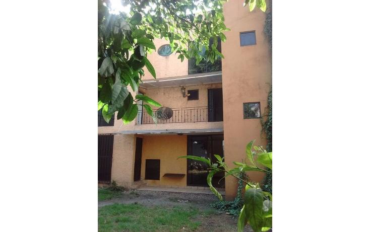 Foto de casa en renta en  , anzures, miguel hidalgo, distrito federal, 1113385 No. 01