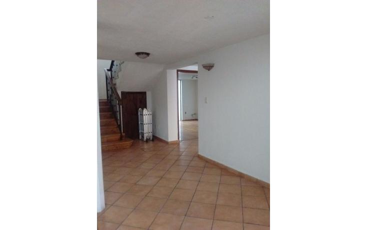 Foto de casa en renta en  , anzures, miguel hidalgo, distrito federal, 1113385 No. 03
