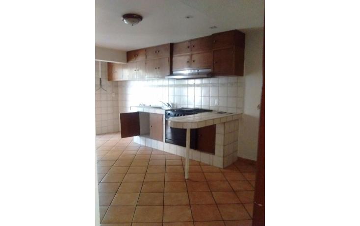 Foto de casa en renta en  , anzures, miguel hidalgo, distrito federal, 1113385 No. 04