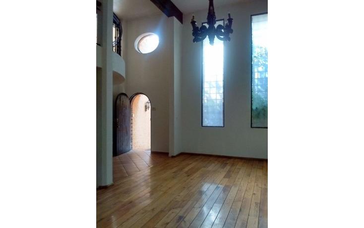 Foto de casa en renta en  , anzures, miguel hidalgo, distrito federal, 1113385 No. 05