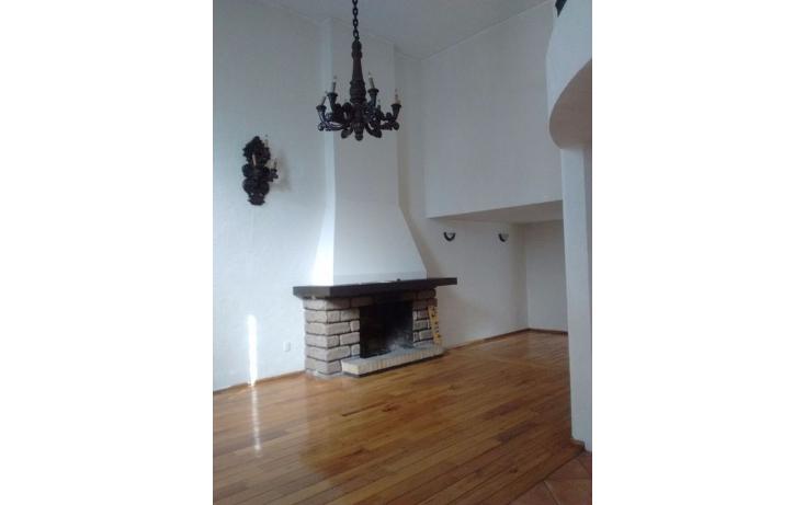 Foto de casa en renta en  , anzures, miguel hidalgo, distrito federal, 1113385 No. 06
