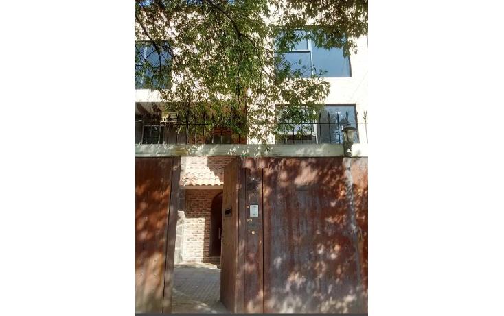 Foto de casa en renta en  , anzures, miguel hidalgo, distrito federal, 1113385 No. 08