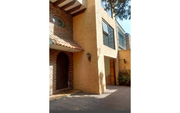 Foto de casa en renta en  , anzures, miguel hidalgo, distrito federal, 1113385 No. 11