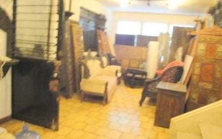 Foto de oficina en renta en  , anzures, miguel hidalgo, distrito federal, 1129479 No. 01