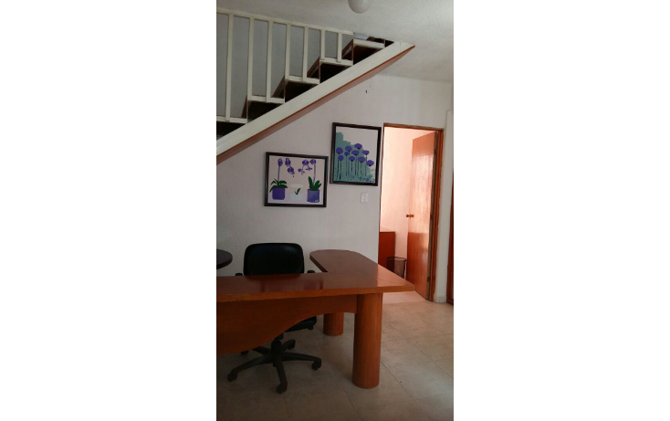Foto de oficina en renta en  , anzures, miguel hidalgo, distrito federal, 1278755 No. 01