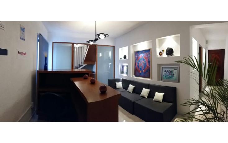 Foto de oficina en renta en  , anzures, miguel hidalgo, distrito federal, 1278755 No. 03
