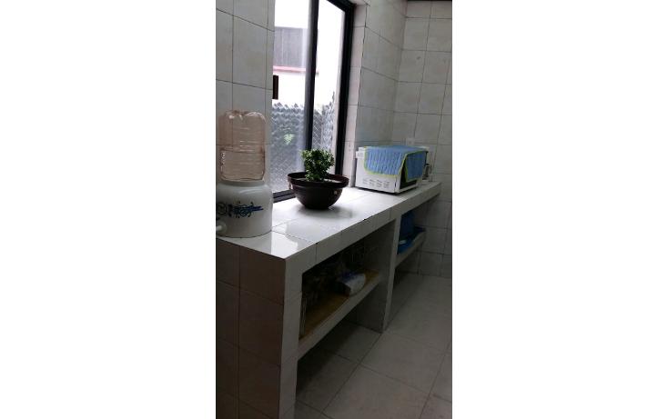 Foto de oficina en renta en  , anzures, miguel hidalgo, distrito federal, 1278755 No. 06