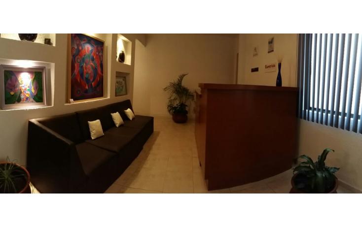 Foto de oficina en renta en  , anzures, miguel hidalgo, distrito federal, 1278755 No. 07