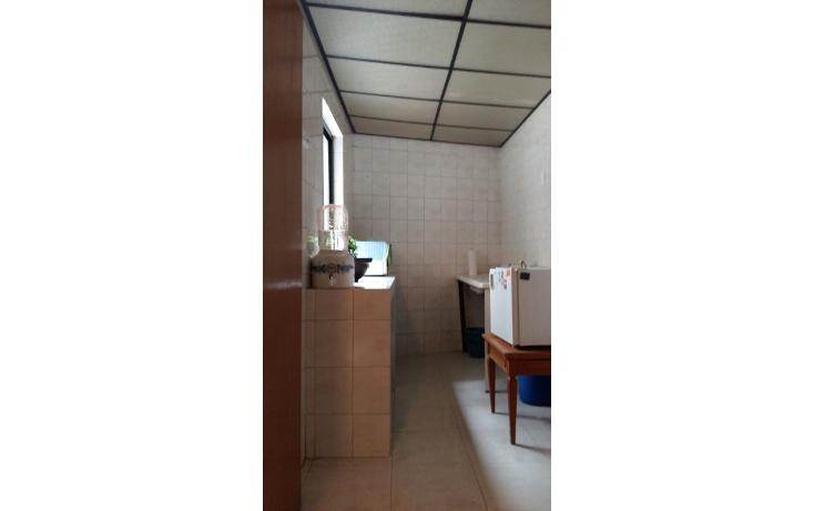 Foto de oficina en renta en  , anzures, miguel hidalgo, distrito federal, 1278755 No. 09