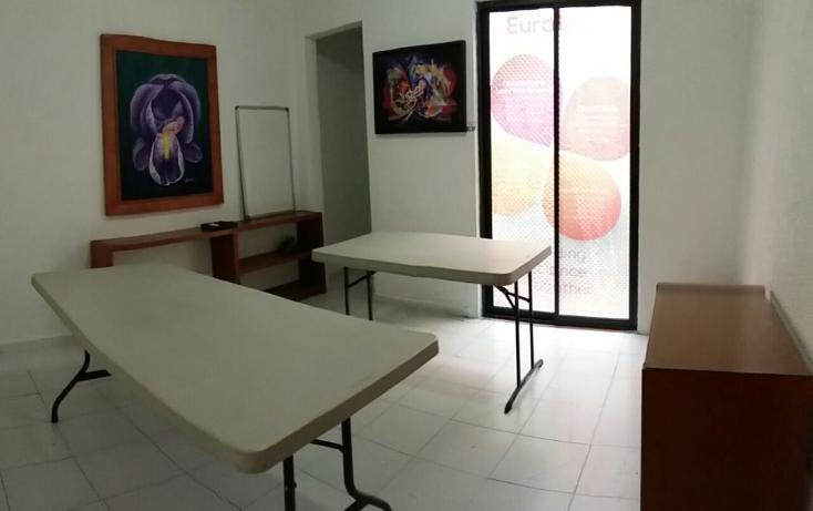 Foto de oficina en renta en  , anzures, miguel hidalgo, distrito federal, 1278755 No. 12