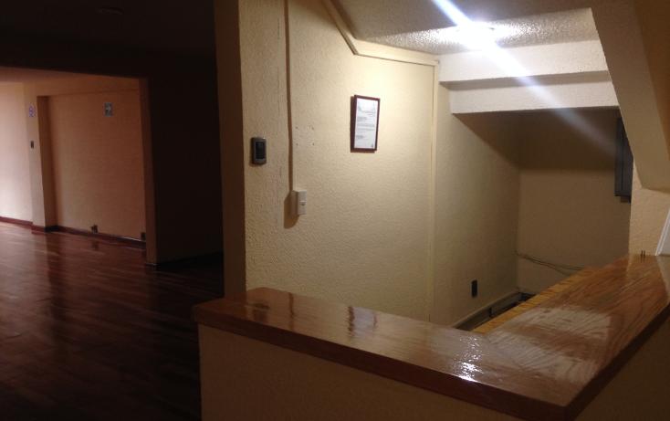 Foto de oficina en venta en  , anzures, miguel hidalgo, distrito federal, 1396605 No. 03