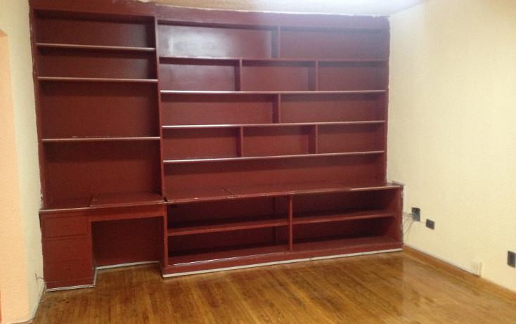 Foto de oficina en venta en  , anzures, miguel hidalgo, distrito federal, 1396605 No. 06