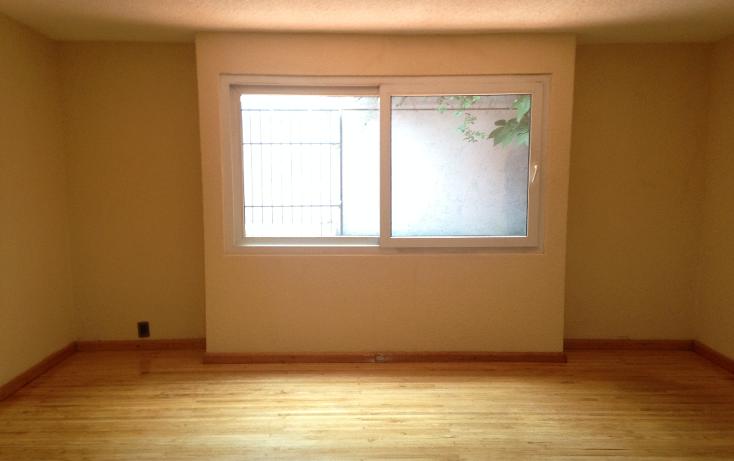 Foto de oficina en venta en  , anzures, miguel hidalgo, distrito federal, 1396605 No. 07
