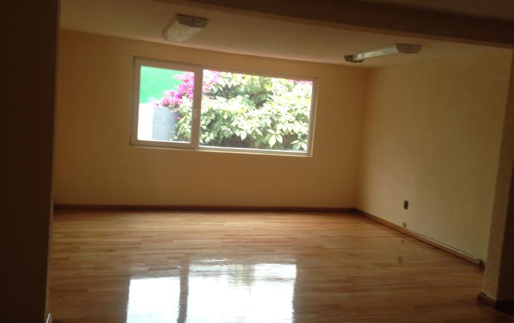 Foto de oficina en venta en  , anzures, miguel hidalgo, distrito federal, 1396605 No. 11