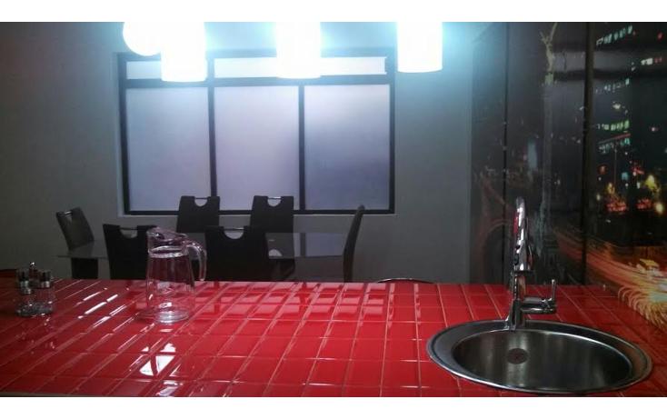 Foto de casa en venta en  , anzures, miguel hidalgo, distrito federal, 1578440 No. 14