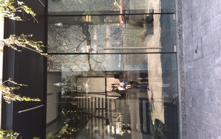 Foto de oficina en renta en  , anzures, miguel hidalgo, distrito federal, 1660552 No. 06