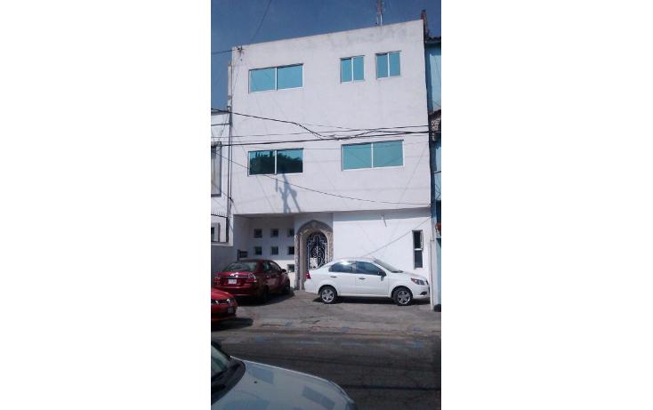 Foto de casa en renta en  , anzures, miguel hidalgo, distrito federal, 1684178 No. 01