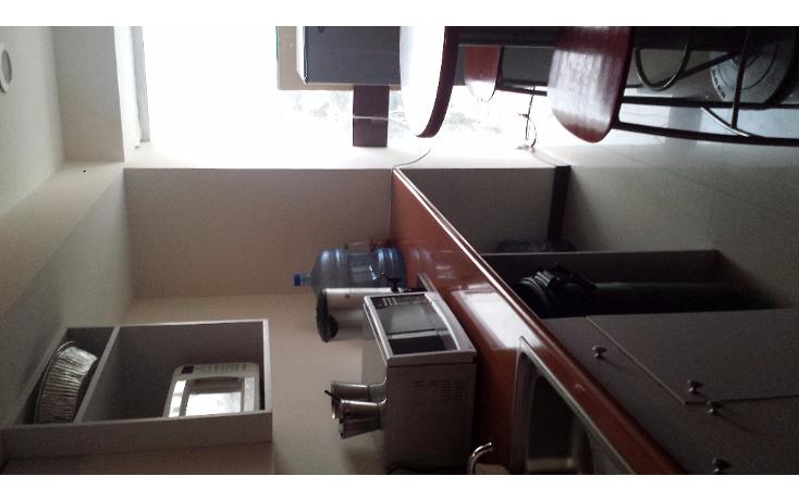 Foto de oficina en renta en  , anzures, miguel hidalgo, distrito federal, 1702814 No. 02