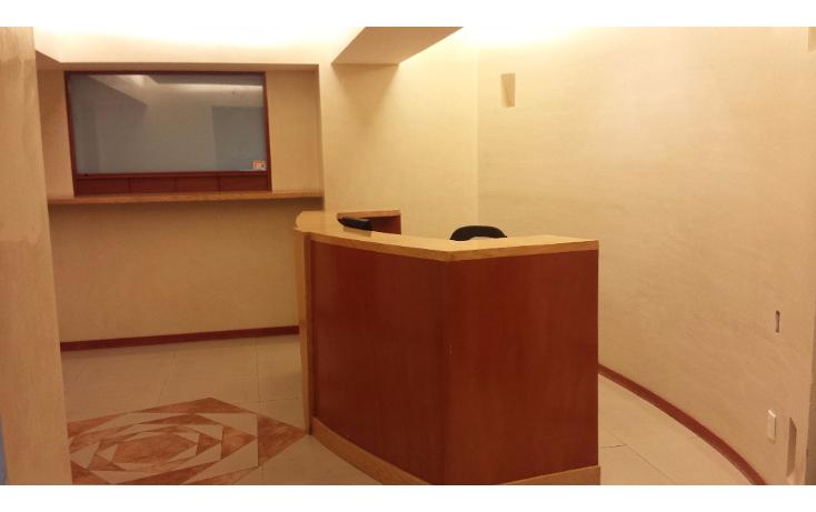 Foto de oficina en renta en  , anzures, miguel hidalgo, distrito federal, 1702814 No. 03