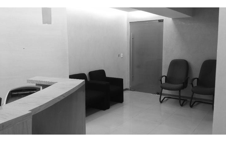 Foto de oficina en renta en  , anzures, miguel hidalgo, distrito federal, 1702814 No. 04