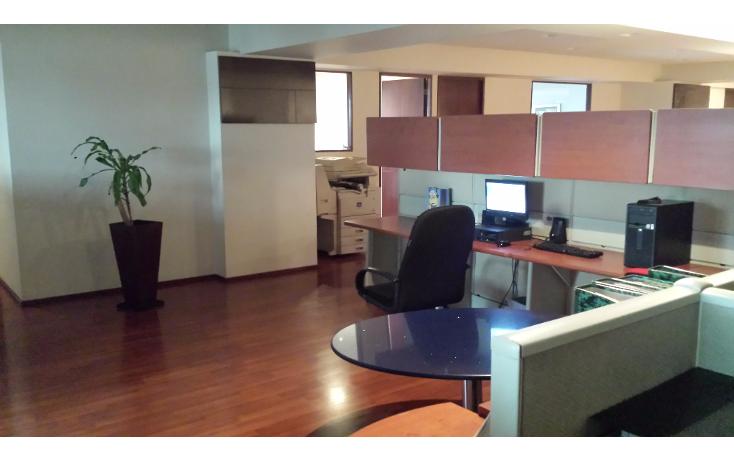 Foto de oficina en renta en  , anzures, miguel hidalgo, distrito federal, 1702814 No. 05