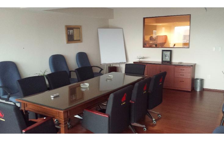 Foto de oficina en renta en  , anzures, miguel hidalgo, distrito federal, 1702814 No. 07
