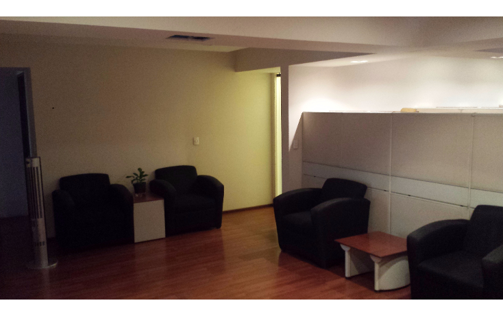 Foto de oficina en renta en  , anzures, miguel hidalgo, distrito federal, 1702814 No. 08