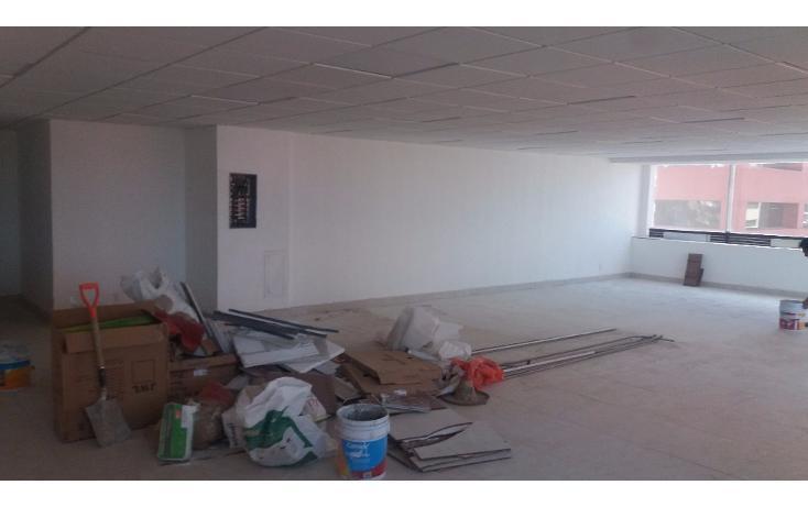 Foto de oficina en renta en  , anzures, miguel hidalgo, distrito federal, 1713432 No. 02