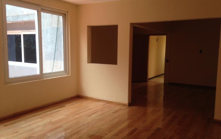 Foto de oficina en venta en  , anzures, miguel hidalgo, distrito federal, 1758781 No. 09