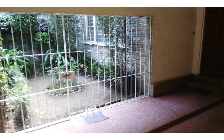 Foto de casa en venta en  , anzures, miguel hidalgo, distrito federal, 1771166 No. 03