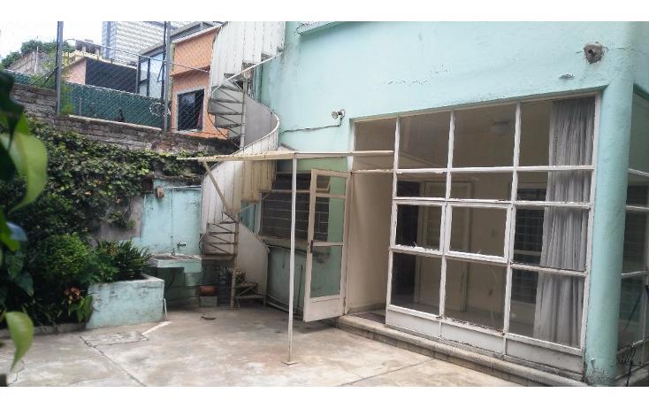 Foto de casa en venta en  , anzures, miguel hidalgo, distrito federal, 1771166 No. 07