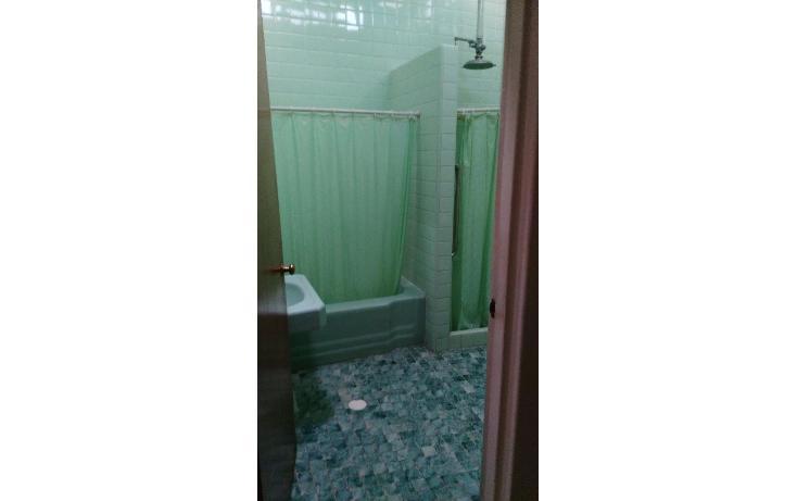 Foto de casa en venta en  , anzures, miguel hidalgo, distrito federal, 1771166 No. 14