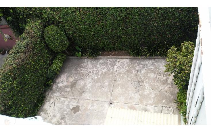 Foto de casa en venta en  , anzures, miguel hidalgo, distrito federal, 1771166 No. 20