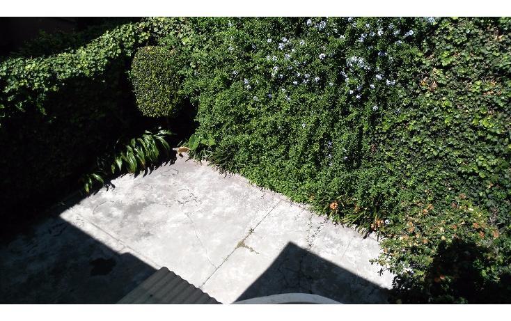 Foto de casa en venta en  , anzures, miguel hidalgo, distrito federal, 1771166 No. 21