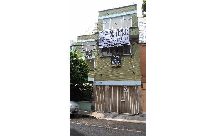 Foto de casa en venta en  , anzures, miguel hidalgo, distrito federal, 1771166 No. 22
