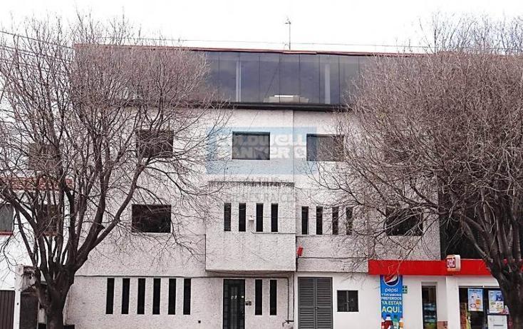 Foto de edificio en renta en  , anzures, miguel hidalgo, distrito federal, 1849616 No. 01