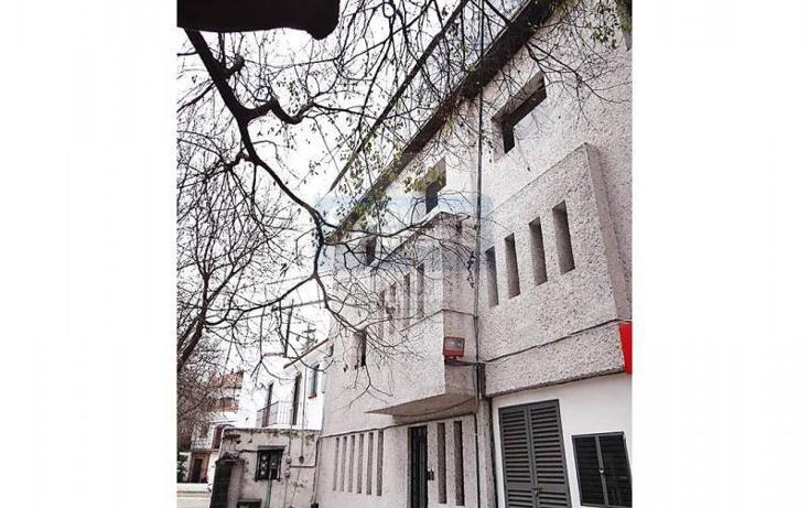 Foto de edificio en renta en  , anzures, miguel hidalgo, distrito federal, 1849616 No. 13