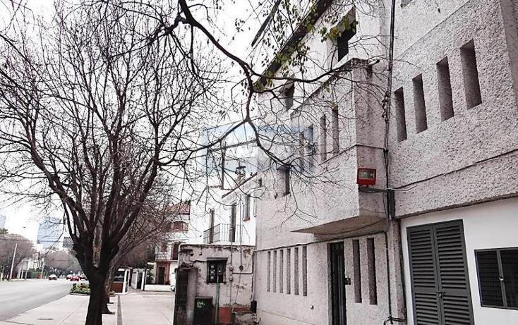 Foto de edificio en renta en  , anzures, miguel hidalgo, distrito federal, 1849616 No. 15