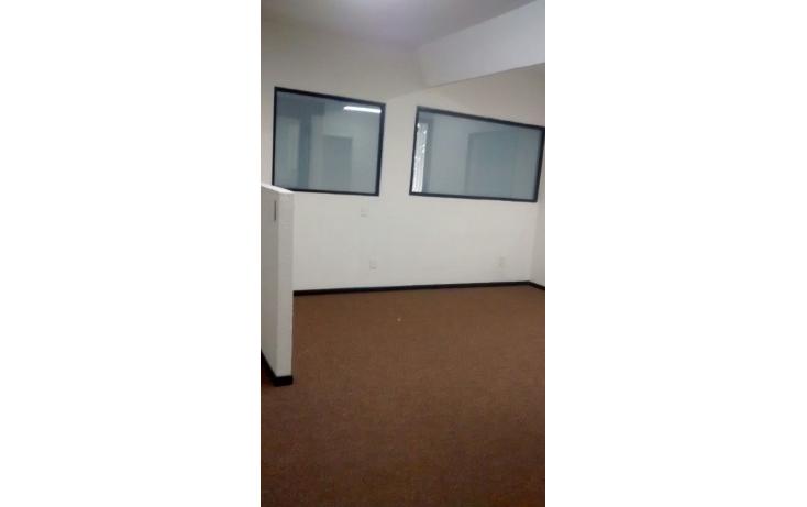 Foto de oficina en renta en  , anzures, miguel hidalgo, distrito federal, 1877956 No. 03