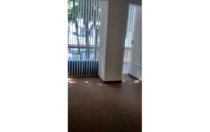 Foto de oficina en renta en  , anzures, miguel hidalgo, distrito federal, 1877956 No. 07