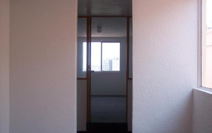 Foto de oficina en renta en  , anzures, miguel hidalgo, distrito federal, 1877970 No. 01
