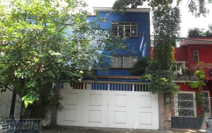 Foto de casa en venta en  , anzures, miguel hidalgo, distrito federal, 1967707 No. 10