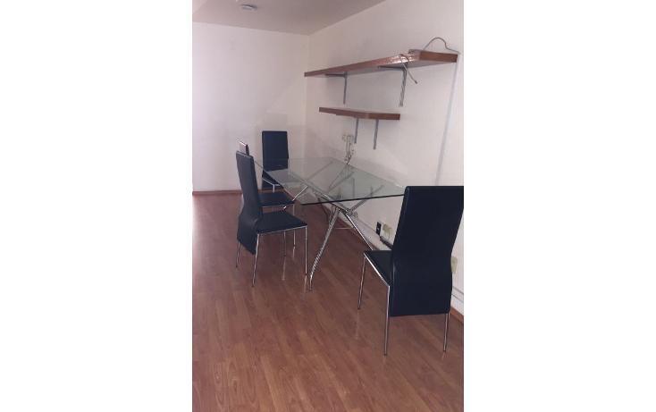 Foto de oficina en renta en  , anzures, miguel hidalgo, distrito federal, 2021493 No. 03