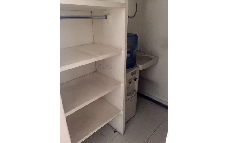 Foto de oficina en renta en  , anzures, miguel hidalgo, distrito federal, 2021493 No. 06