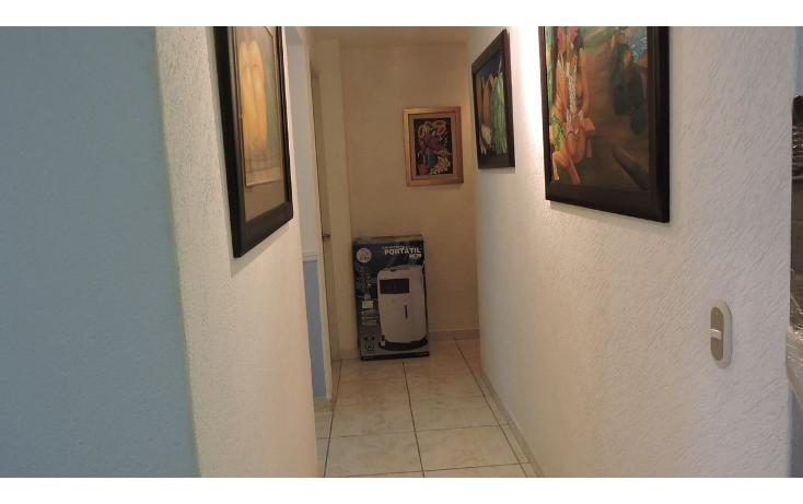 Foto de departamento en renta en  , anzures, miguel hidalgo, distrito federal, 2033964 No. 02