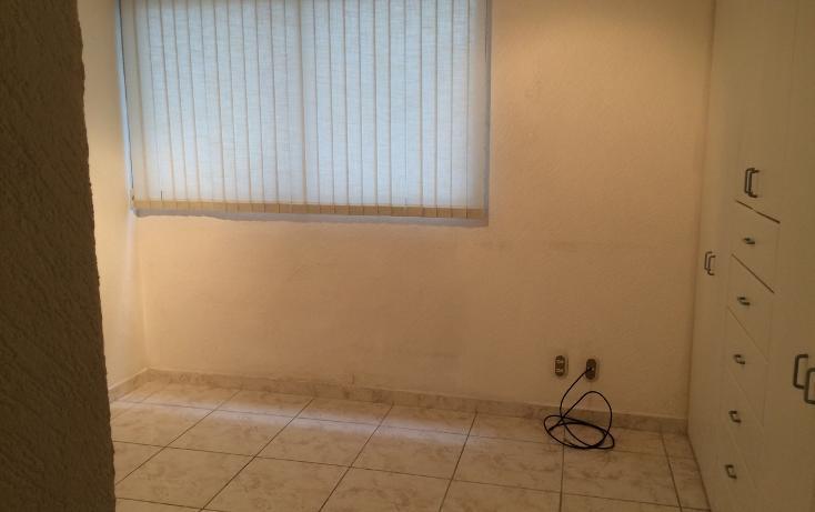 Foto de departamento en renta en  , anzures, miguel hidalgo, distrito federal, 2033964 No. 07