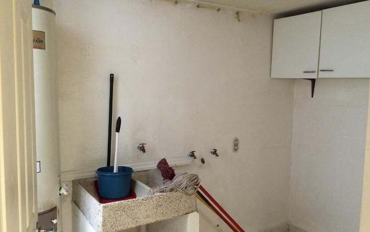 Foto de departamento en renta en  , anzures, miguel hidalgo, distrito federal, 2033964 No. 11