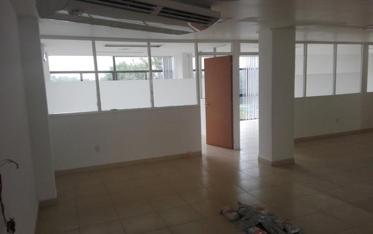 Foto de oficina en renta en  , anzures, miguel hidalgo, distrito federal, 2035972 No. 02