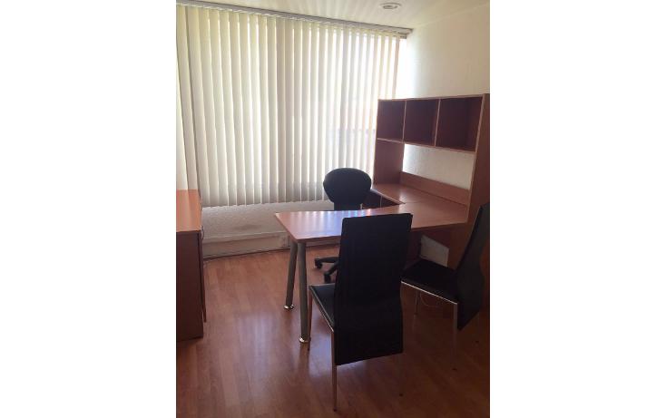 Foto de oficina en renta en  , anzures, miguel hidalgo, distrito federal, 2038606 No. 05