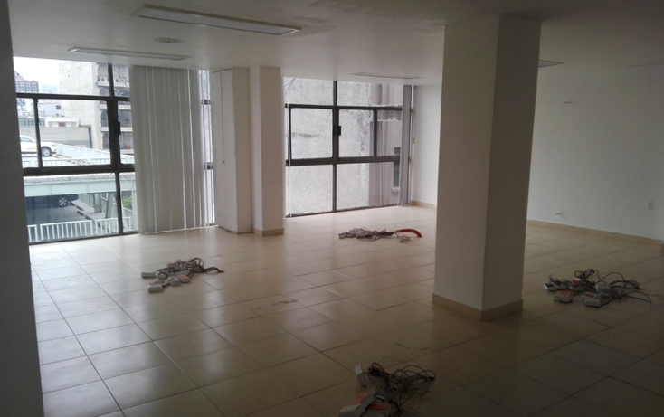 Foto de oficina en renta en  , anzures, miguel hidalgo, distrito federal, 2039592 No. 02